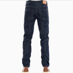 LEVI'S MADE & CRAFTED Needle Narrow Jeans Sz 31